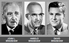 Generations of owners of Watson's Chelsea Bazaar